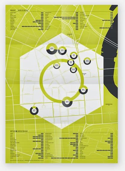 Infografía mapa de Nicholas Felton