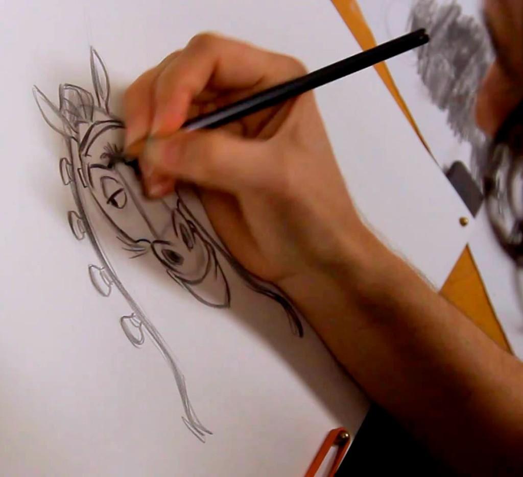 8 Ilustradores Que Llenaron De Magia El Mundo Disney Sleepydays