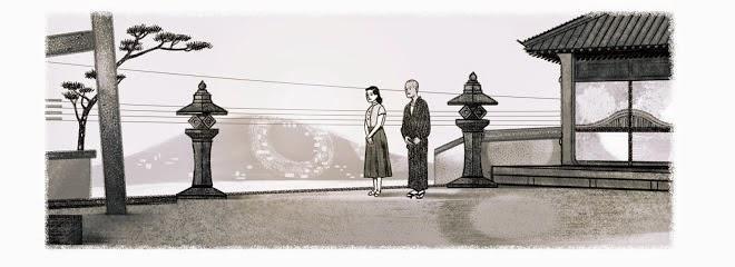 110 Aniversario de Yasujiro Ozu