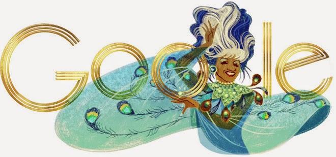 88 Cumpleaños de Celia Cruz