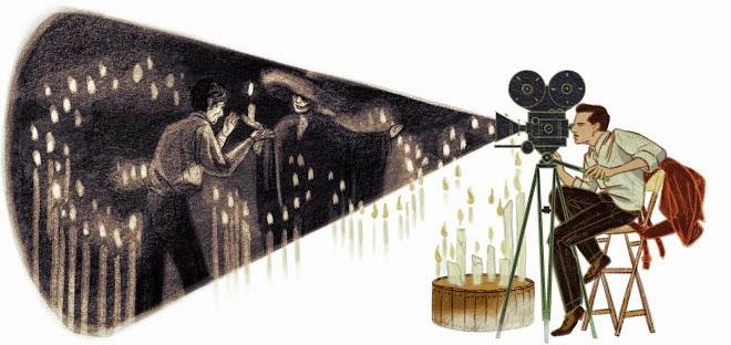 106 Aniversario del nacimiento de Gabriel Figueroa
