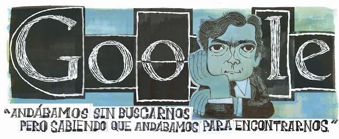 Centenario del nacimiento de Julio Cortázar