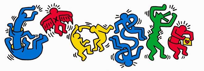 54 Aniversario de Keith Haring