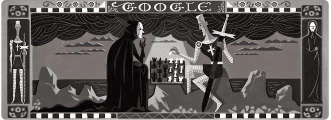 95 Aniversario del nacimiento de Igmar Bergman
