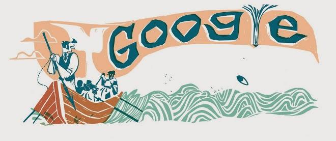 161 Aniversario de la primera publicación de Moby Dick