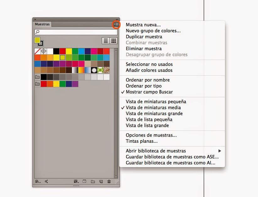 Moderno Matriz Para El Libro De Muestras De Color Modelo - Páginas ...