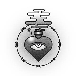 Ilustración con mucho rollito tattoo de Bnomio