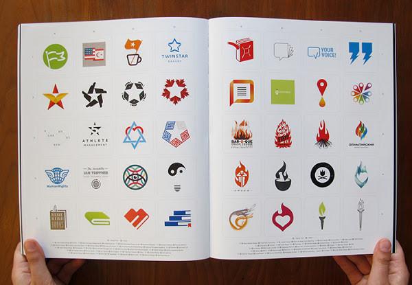 Libro de Logo Lounge